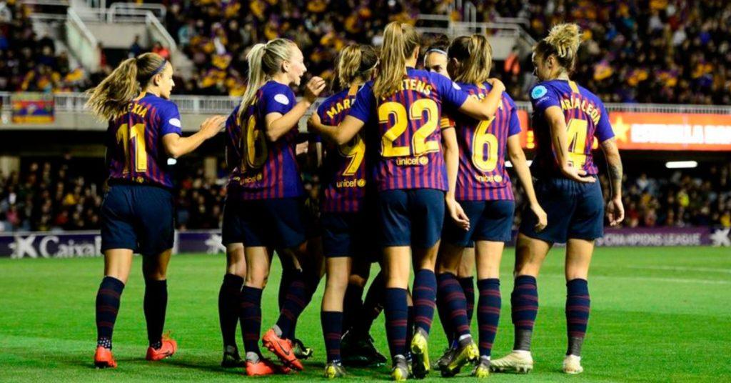 Полуфиналы Лиги Чемпионов у женщин (расклады и прогнозы) 3