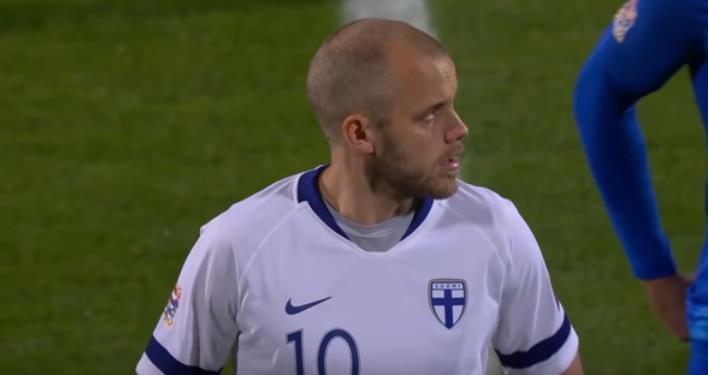 Прогноз на матч Евро 2020 Италия – Финляндия 23.03 3