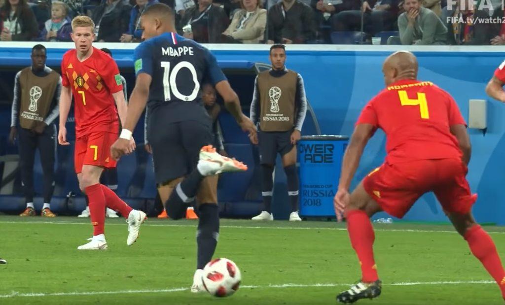 Прогноз на матч Евро 2020 Молдова – Франция 22.03 2
