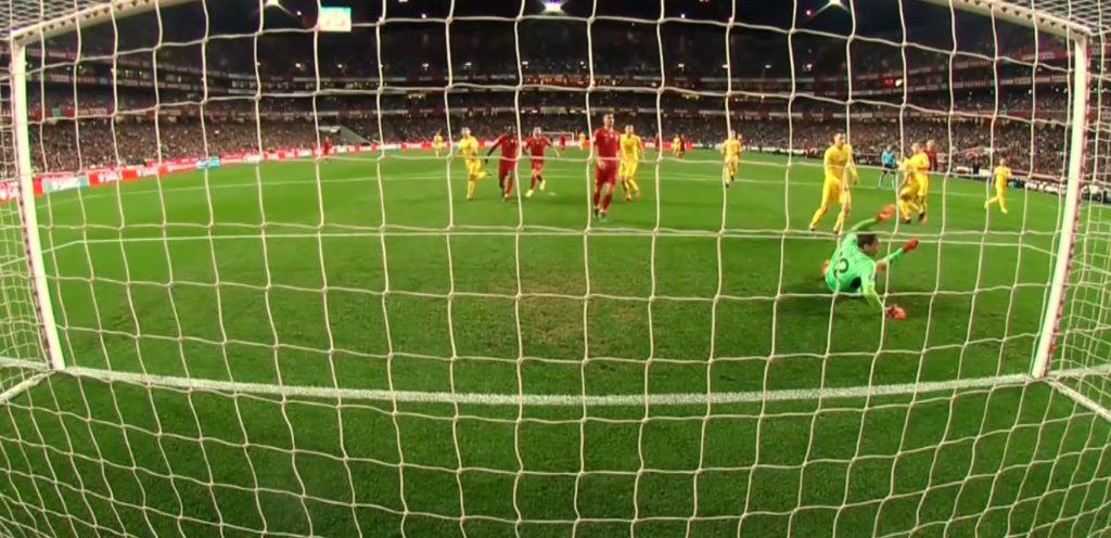 Прогноз на матч Евро 2020 Португалия – Сербия 25.03 1