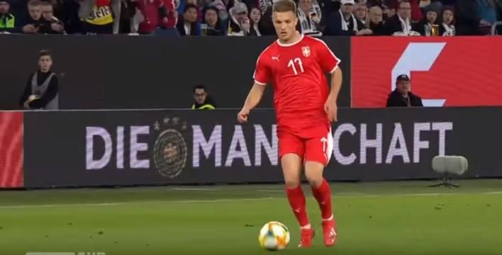 Прогноз на матч Евро 2020 Португалия – Сербия 25.03 3