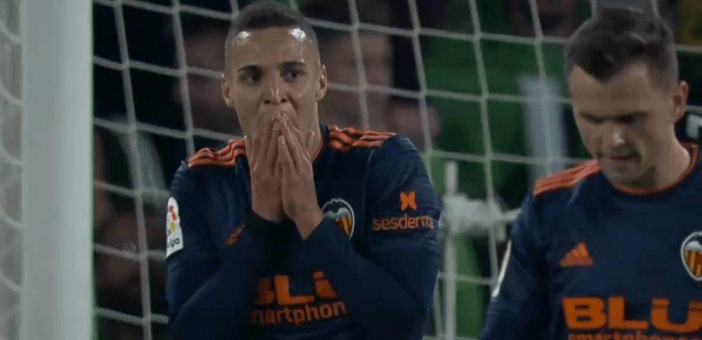 Прогноз на матч Лиги Европы Краснодар – Валенсия 14.03 2