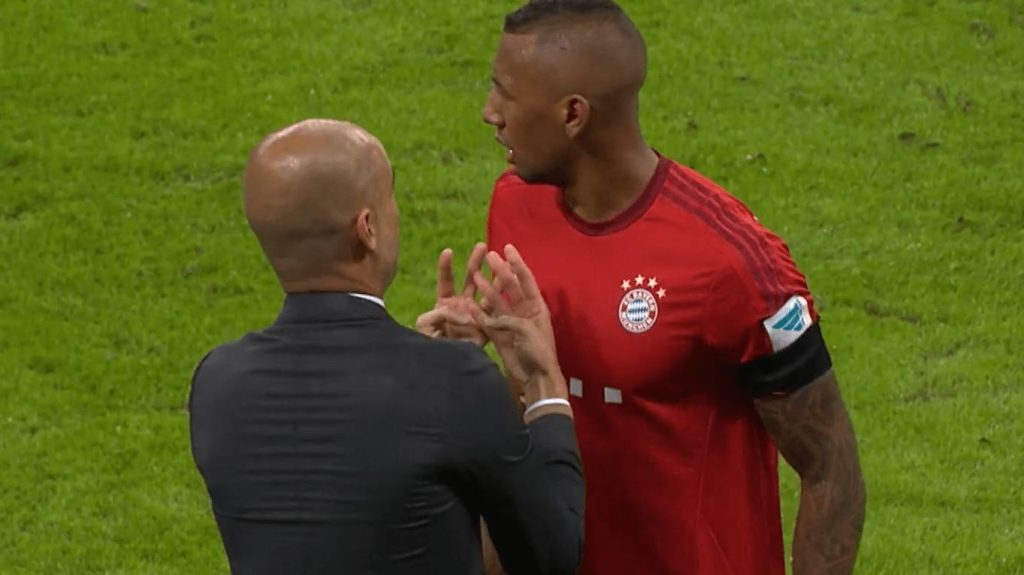 Прогноз на матч Лиги Чемпионов Бавария Мюнхен – Ливерпуль 13.03 1