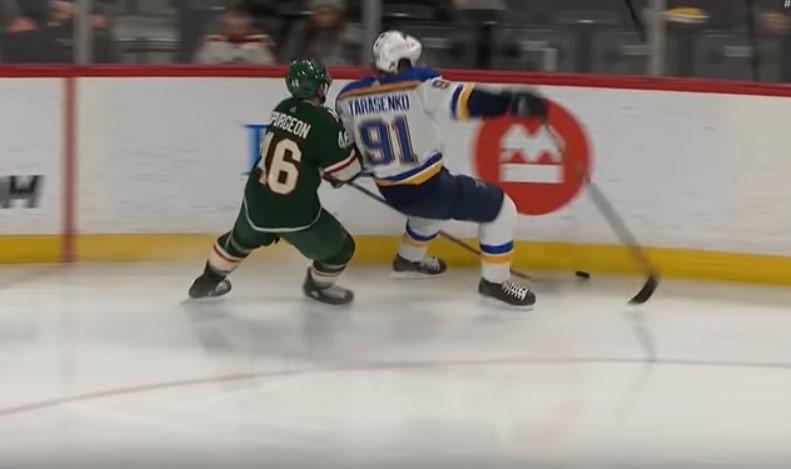 Прогноз на матч НХЛ Миннесота – Нэшвилл 4.03 1