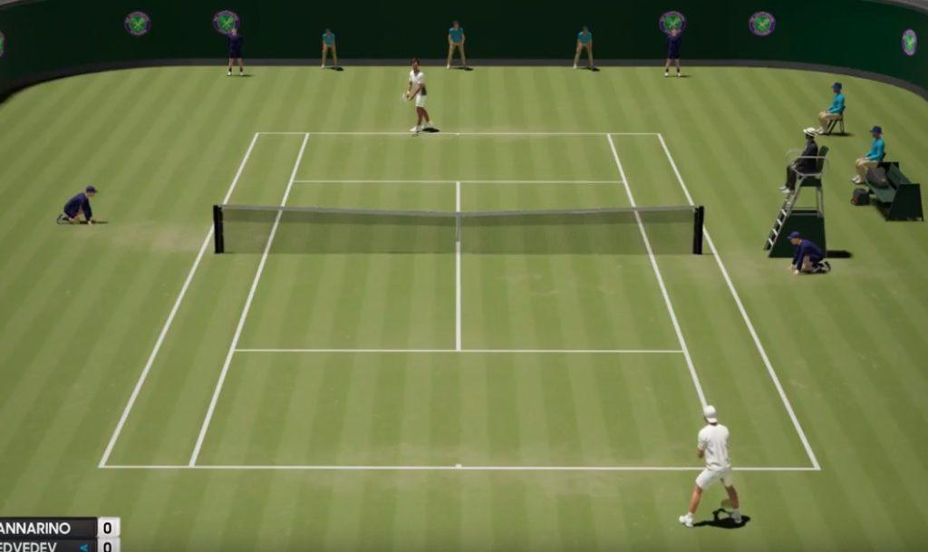 Прогноз на матч тенниса в Майами Медведев – Федерер 27.03 1
