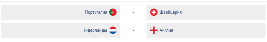 Прогноз на отборочный матч Евро 2020 Португалия – Украина 22.03 2