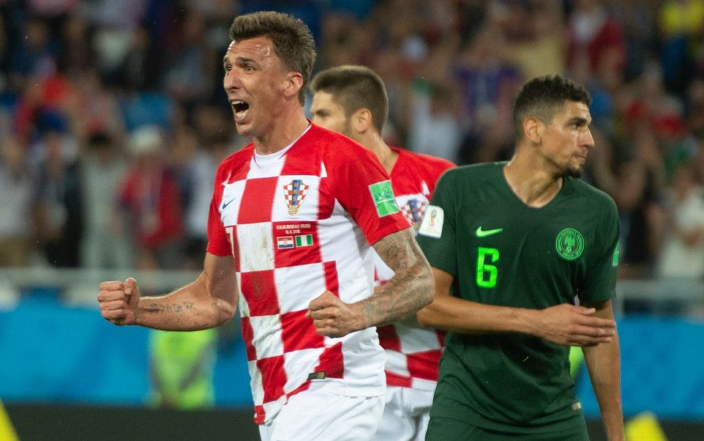 Прогноз на отборочный матч Евро 2020 Хорватия – Азербайджан 21.03 1