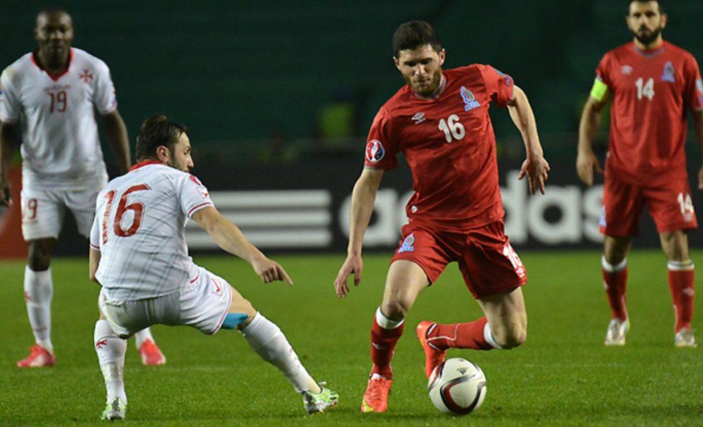 Прогноз на отборочный матч Евро 2020 Хорватия – Азербайджан 21.03 2
