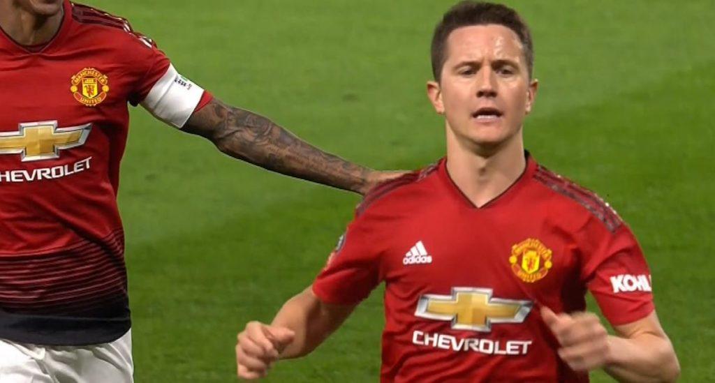 Прогноз на матч ¼ финала Лиги Чемпионов Манчестер Юнайтед – Барселона 1