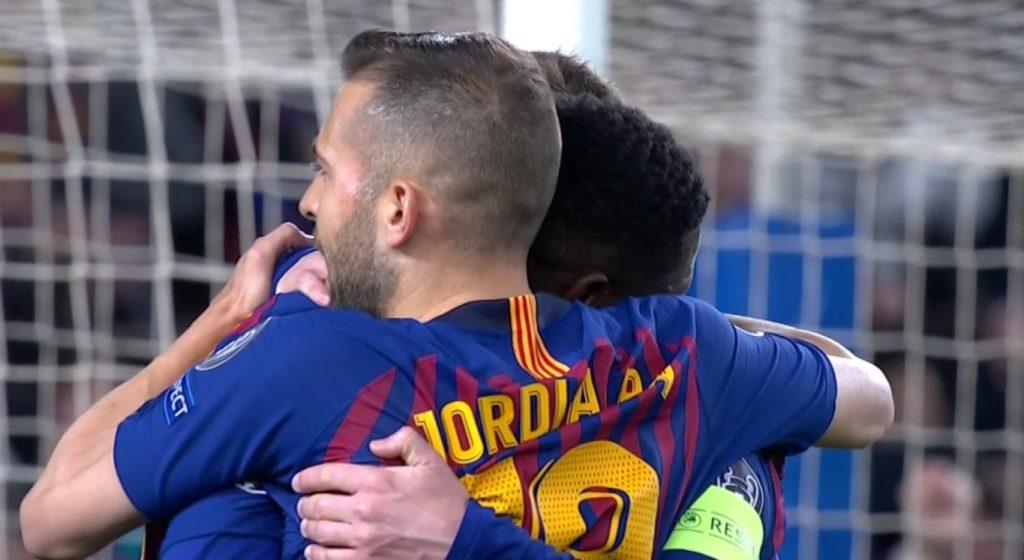 Прогноз на матч ¼ финала Лиги Чемпионов Манчестер Юнайтед – Барселона 2