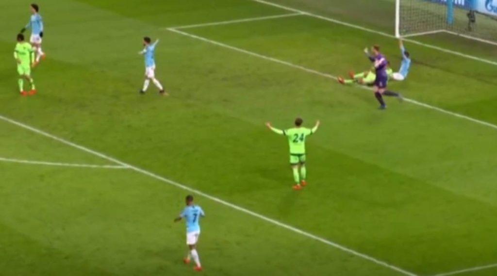 Прогноз на матч ¼ финала Лиги Чемпионов Тоттенхэм – Манчестер Сити 3