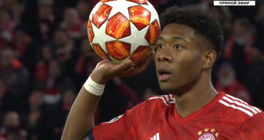 Прогноз на матч Чемпионата Германии Бавария – Боруссия Дортмунд 1