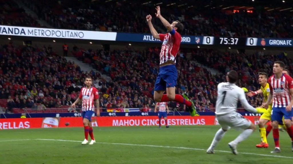 Прогноз на матч Чемпионата Испании. Барселона – Атлетико Мадрид 2