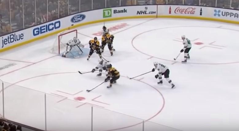 Прогноз на матч Чемпионата НХЛ Детройт – Питтсбург 1