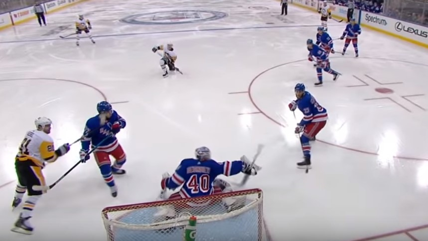 Прогноз на матч Чемпионата НХЛ Детройт – Питтсбург 2