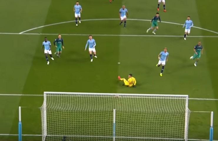 Прогноз на матч чемпионата Англии Манчестер Юнайтед – Манчестер Сити 2-min