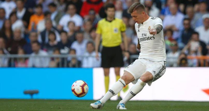 Прогноз на матч чемпионата Испании Леганес – Реал Мадрид 2