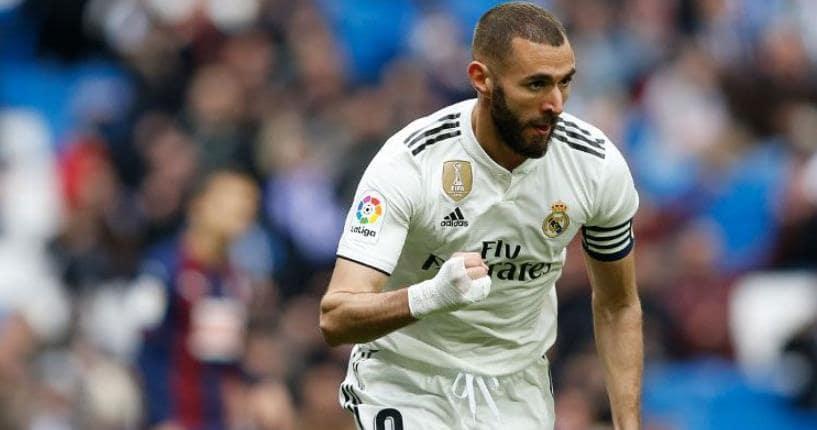 Прогноз на матч чемпионата Испании Реал Мадрид – Атлетик Бильбао 1-min