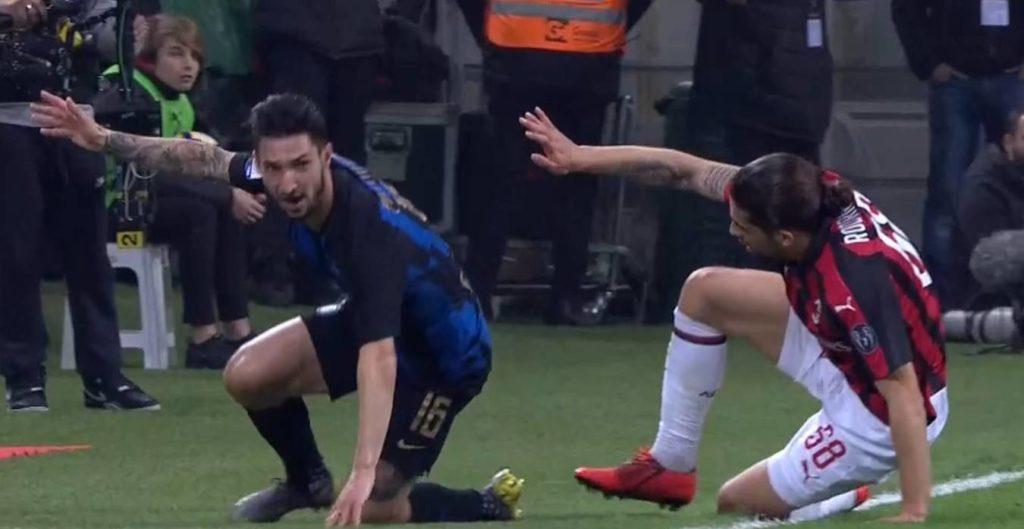 Прогноз на матч чемпионата Италии Интер – Аталанта 1