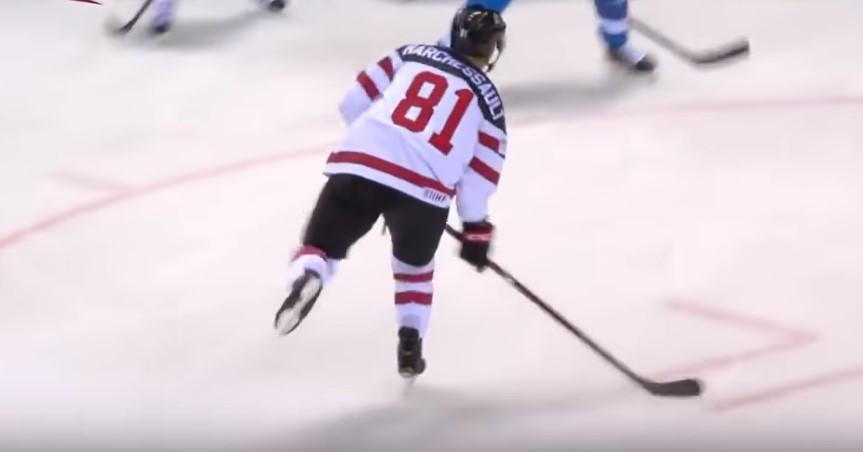 Прогнозы на матч чемпионата Мира по хоккею 2019 Канада – Дания 1