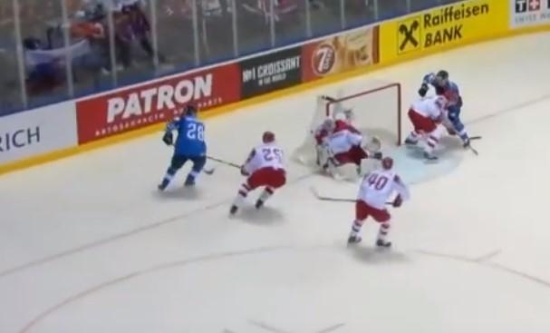 Прогнозы на матч чемпионата Мира по хоккею 2019 Канада – Дания 2