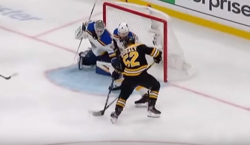Прогноз на НХЛ Бостон – Сент-Луис. Финал Кубка Стэнли 1