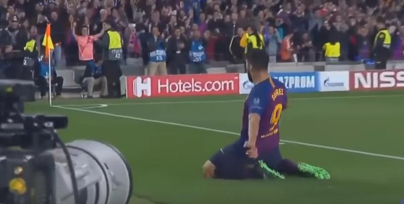 Прогноз на игру Ливерпуль − Барселона 07.05.2019 — ½ Лиги Чемпионов 2