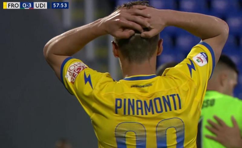 Прогноз на игру Милан − Фрозиноне 19.05.2019 2
