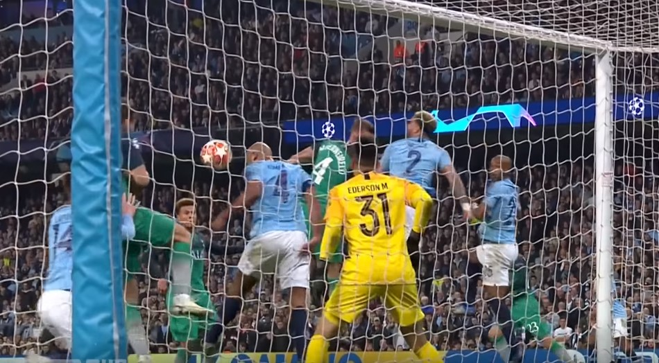 Прогноз на матч АПЛ Манчестер Сити – Лестер 1