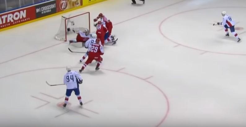 Прогноз на матч Чемпионата Мира по хоккею Канада – Франция 2