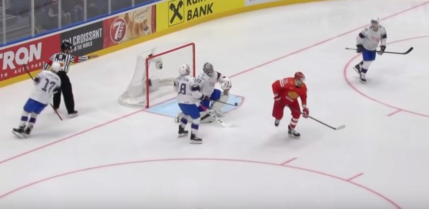 Прогноз на матч Чемпионата Мира по хоккею Россия – Италия 1