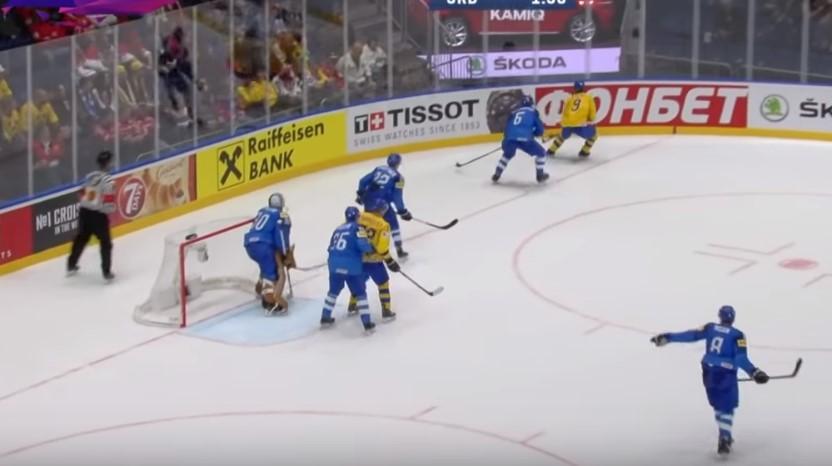Прогноз на матч Чемпионата Мира по хоккею Россия – Италия 2