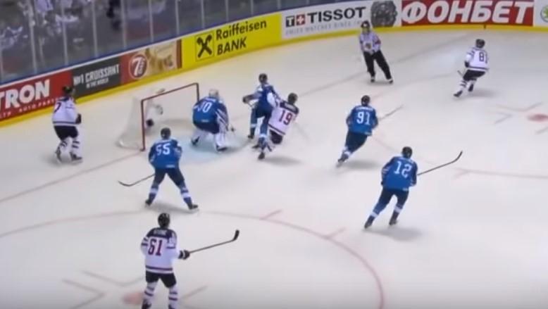 Прогноз на матч Чемпионата мира по хоккею Финляндия – Великобритания 1