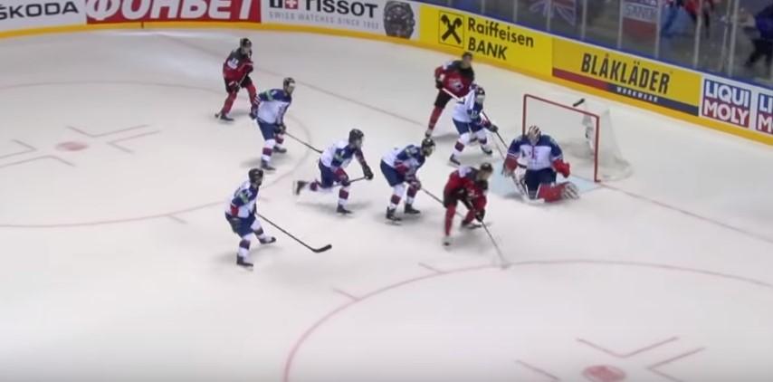 Прогноз на матч Чемпионата мира по хоккею Финляндия – Великобритания 2