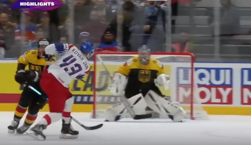 Прогноз на полуфинал чемпионата мира по хоккею Канада – Чехия 2