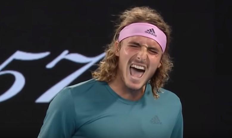 Прогноз на теннисный матч 116 финала турнира в Риме Циципас – Синнер 1