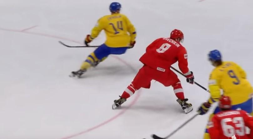 Прогноз на четвертьфинал Чемпионата Мира по хоккею Россия – США 1