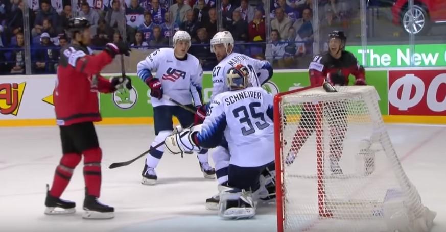 Прогноз на четвертьфинал Чемпионата Мира по хоккею Россия – США 2