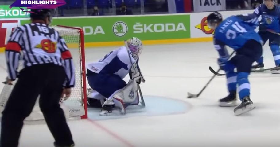 Прогноз на четвертьфинал чемпионата мира по хоккею Финляндия – Швеция 1