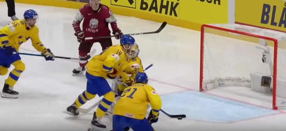 Прогноз на четвертьфинал чемпионата мира по хоккею Финляндия – Швеция 2