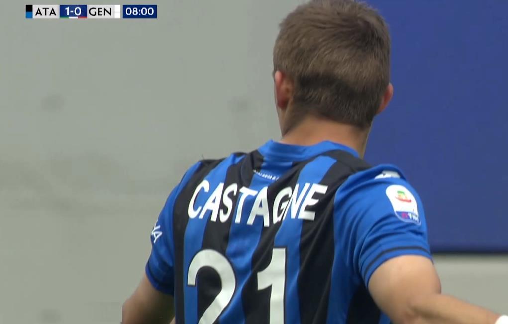 Финал кубка Италии прогноз на игру Аталанта − Лацио 15.05.2019 1