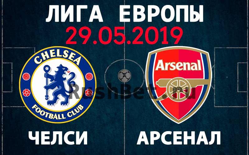 Челси-–-Арсенал