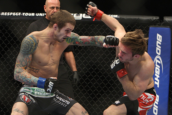 Прогноз на бой Григорий Попов - Эдди Вайнленд 8.06.19. UFC 2