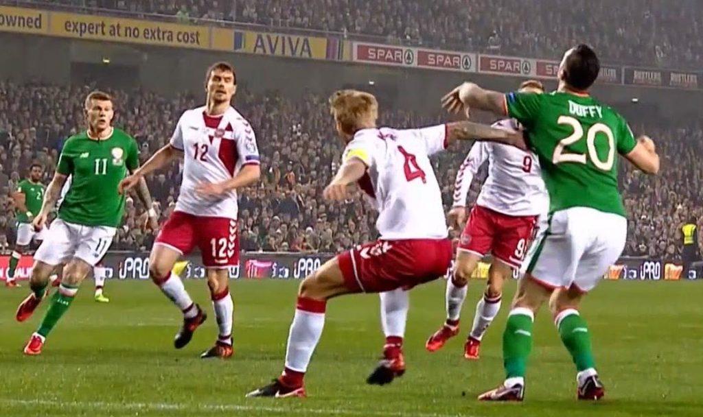 Прогноз на игру Дания – Ирландия 7.06. Квалификация Евро 2020 1