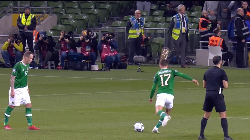 Прогноз на игру Дания – Ирландия 7.06. Квалификация Евро 2020 3