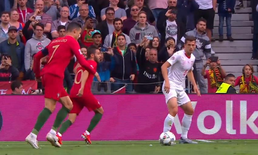 Прогноз на игру Португалия – Нидерланды 09.06.2019. Финал Лиги Наций 1
