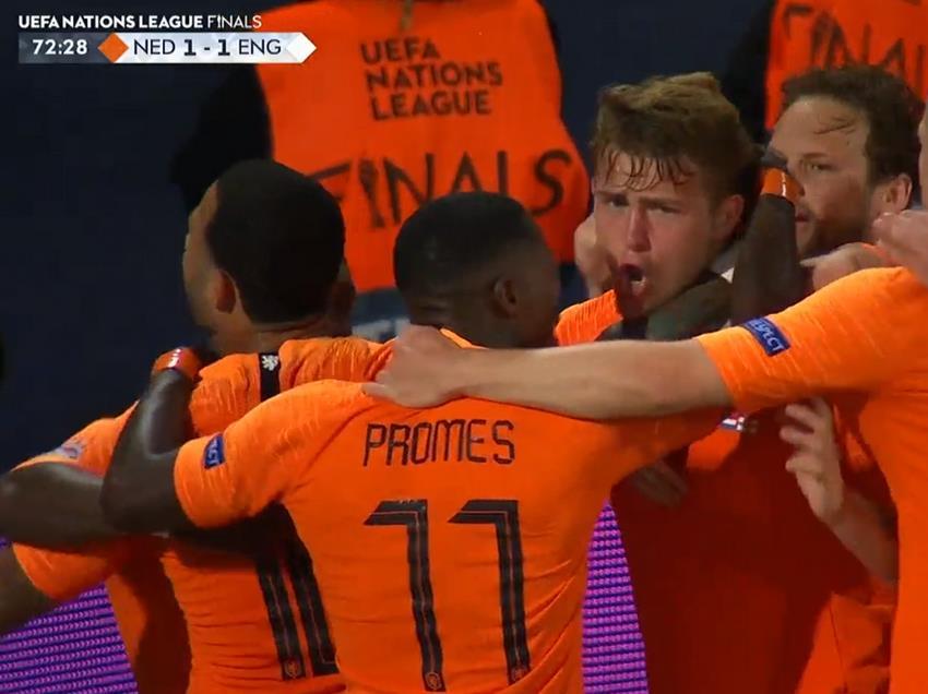 Прогноз на игру Португалия – Нидерланды 09.06.2019. Финал Лиги Наций 2