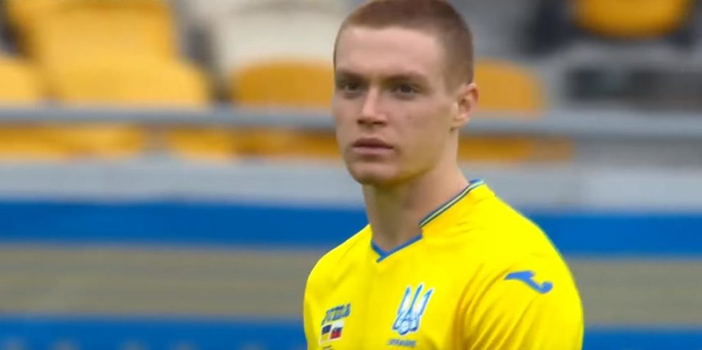 Прогноз на игру Украина – Сербия 7.06. Евро квалификация 2