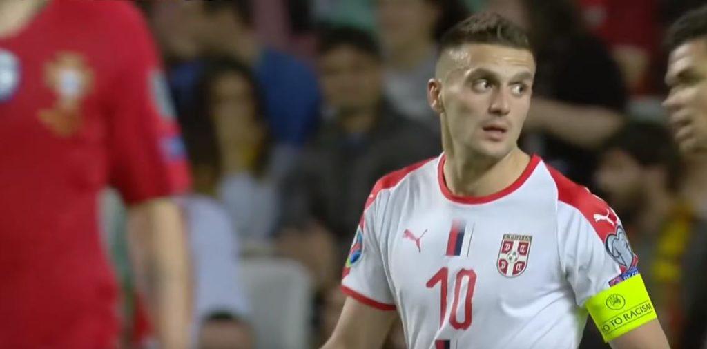 Прогноз на игру Украина – Сербия 7.06. Евро квалификация 4