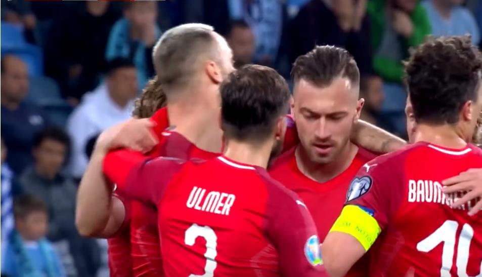 Прогноз на матч Австрия – Словения 07.06.2019. Отбор Евро 2020 1